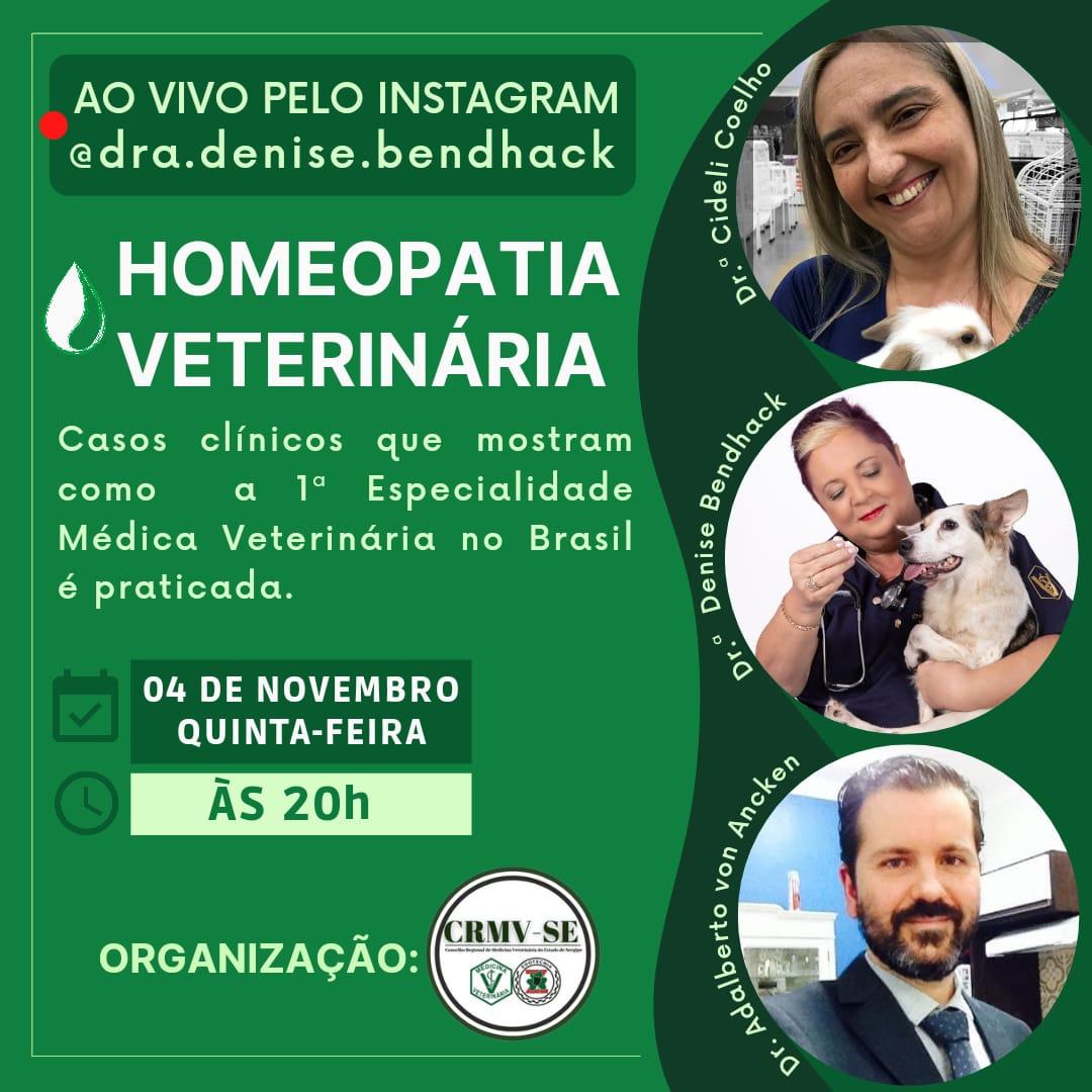 live homeopatia